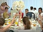 Наконец, выпускной! Выпускники столичного лицея имени Александру Ион Куза веселились до самого утра