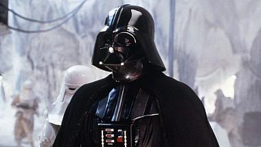 Rutina zilnică a personajul principal din filmul Star Wars