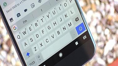 Codul Morse, pe smartphone. Google a pregătit noi funcții pentru tastatura Gboard