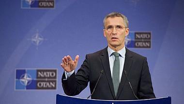 Secretarul general al NATO: Rusia devine din ce în ce mai agresivă cu statele din vecinătatea sa