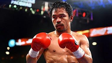 Manny Pacquiao va lupta pentru a 12-a oară pentru titlul de campion mondial
