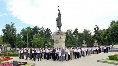 Flashmob în centrul Capitalei. Manifestanţii solicită scuze publice de la Jurnal TV