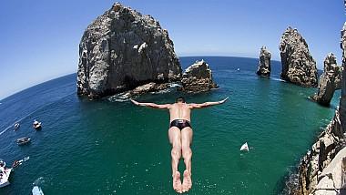 Show acrobatic de excepţie pe Insulele Azore din Portugalia