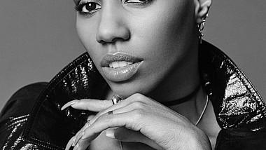 Celebra stilistă, Rox Brown a făcut faţă cu brio unei provocări