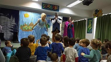 Spectacolele de teatru contra plată desfăşurate în grădiniţele din Chişinău au fost interzise