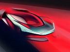 Hypermașina electrică - creația unui producător italian surprinde şoferii