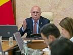 Pavel Filip: Statul îşi va onora obligaţiunile faţă de cetăţeni şi va achita în continuare salariile şi pensiile majorate