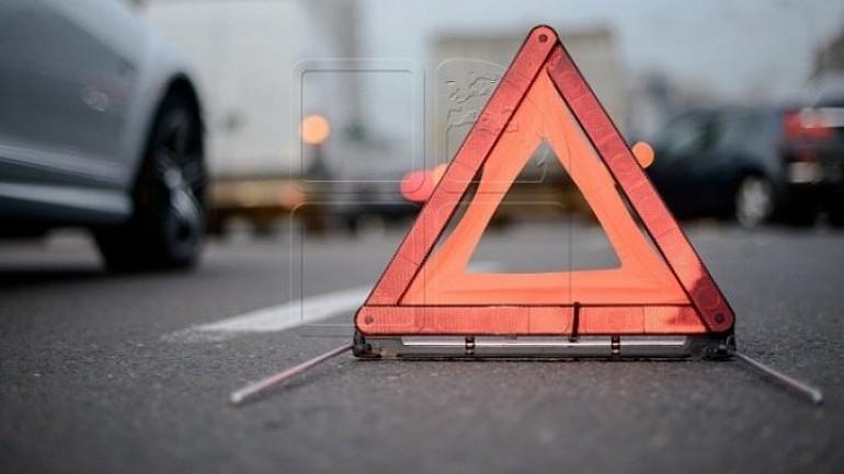 Un cuplu de moldoveni a murit într-un accident produs într-o localitate din judeţul Vâlcea, România