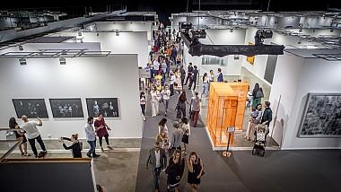 Art Dubai: Expoziţia pentru artiştii din ţările aflate în curs de dezvoltare