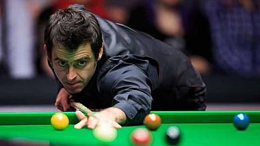 Ronnie O'Sullivan a revenit pe tron. Englezul a urcat pe primul loc în clasamentul mondial de snooker după o pauză de 9 ani