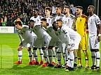 Echipa naţională de fotbal a Franţei, gata de o nouă confruntare