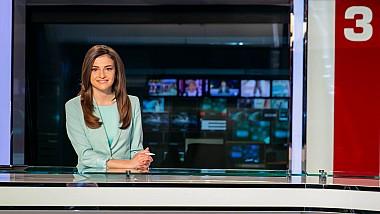 Știrile Canal 3, 17.00 - 20.07.2019