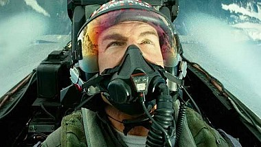 """A fost lansat primul trailer al filmului """"Top Gun 2: Maverick"""""""