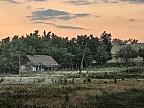 Localitate fantomă. În satul Dobruşa, raionul Teleneşti locuieşte doar un singur om